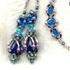 Sparkle Plenty Fine Beaded Jewellery - Handcrafted Artisan Jewelry